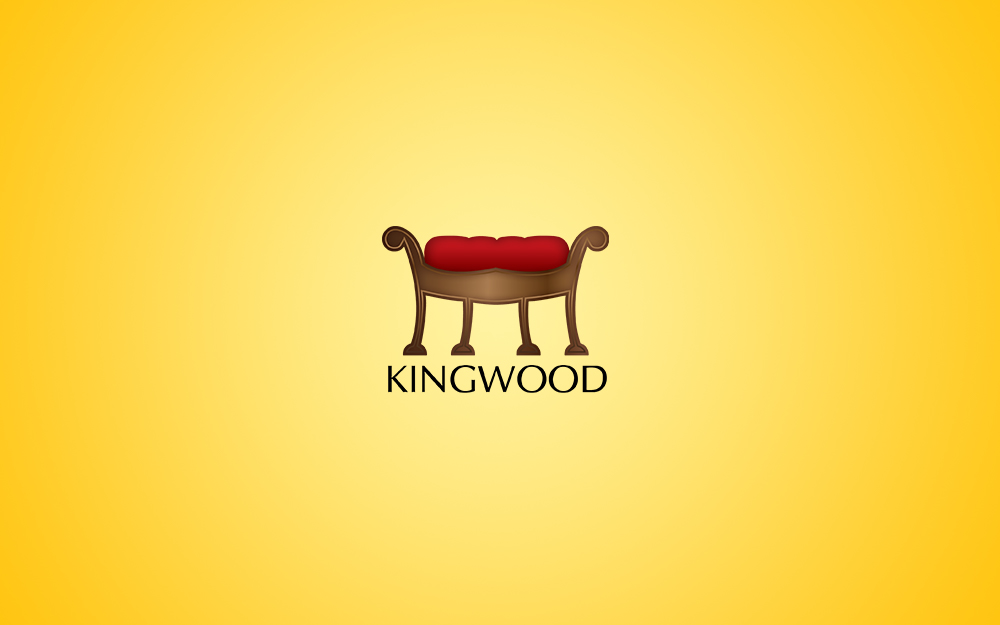 Wood Logo Art